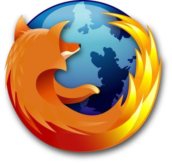 Mozilla Firefox - очень быстро работающий 3.6.14. Реклама на сайте. Mo